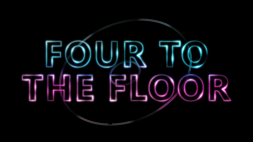 Four To The Floor DJ and Disco 1920