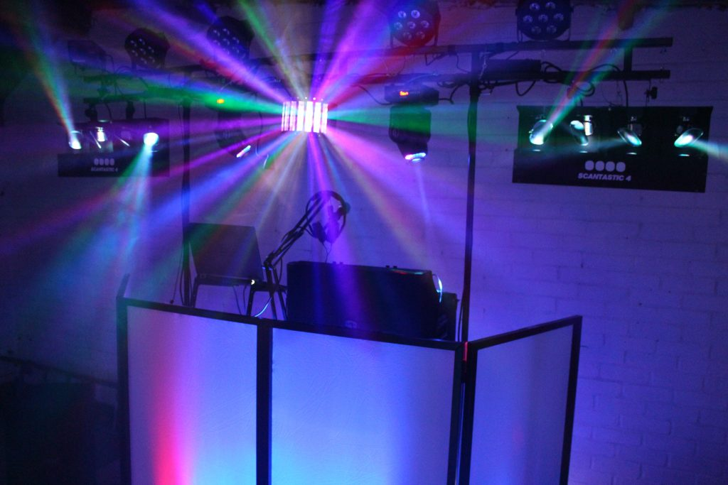 Mobile DJ Brentwood Chelmsford